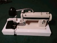 Industrial walking foot heavy-duty sewing machine Sacramento, 95841