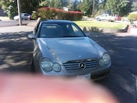 Mercedes - C - 2003 Port Orchard, 98366