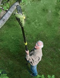 New pole chainsaw  Naperville, 60540