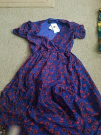 Brand new adult Disney dress medium