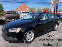 Volkswagen Jetta Sedan 2012 Baltimore, 21215