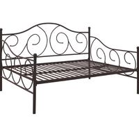 Bronze Full-sized Daybed