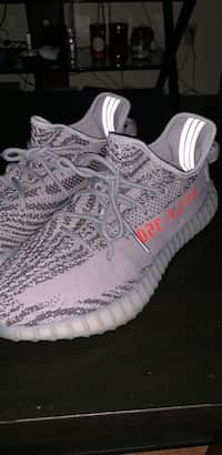 360b945db9b0a Used Blue tint 350 yeezys for sale in Glendale - letgo