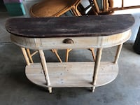 Distressed Foyer Table Light Weight Ormond Beach, 32176