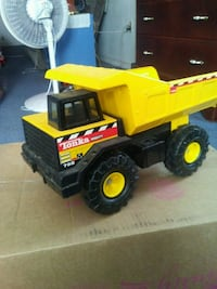 Tonka truck collection. Manassas, 20110