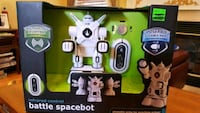 Battle Spacebot infrared control  brand new in box Winchester, 22601