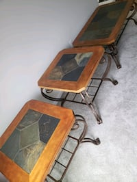 3 piece coffee table set Sparrows Point, 21219