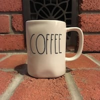 Rae Dunn Coffee Mug (New) Burlington, L7L 5W9