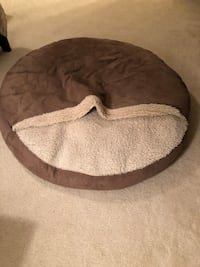 Large dog bed Bowie, 20721