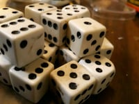 roll the dice for your price... Fridley, 55432