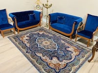Turkish Persian area rugs  Vaughan, L4K 1Z8