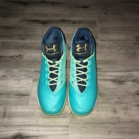 "Under Armour Curry 3 ""Reign Water"" Fort Washington, 20744"