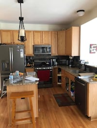 Refinished cabinets Abingdon, 21009