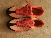 95 Halloween air max great condition only wore a c Laurel, 20723