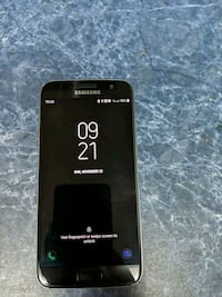 black Samsung Galaxy S7 32G Pitt Meadows, V3Y 2K9