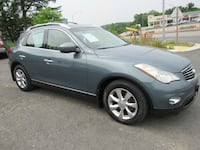 2008 INFINITI EX35 AWD 4dr Journey Woodbridge