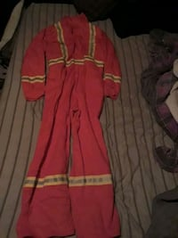 Like new FR coveralls Spruce Grove, T7X