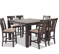 Dining room table  Clearwater, 33761