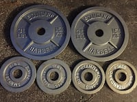 OLYMPIC PLATES. 35s. &. 5s. Deerfield Beach, 33442
