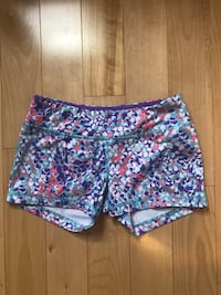 Ivivva shorts size 12 Dartmouth, B2W 2G1