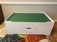 Melissa and Doug Multi Activity Train Table. Great Condition   145 mi