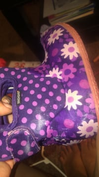 Boots for toddler girls  Capitol Heights, 20743