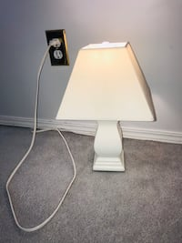 table Lamp Living Room/Bedroom/office. Edmonton, T5T 5X6