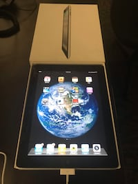 iPad 2nd Gen 16g Corona, 92882
