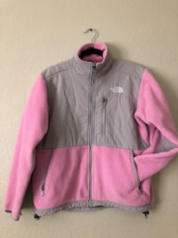 The north face fleece/jacket women size S/P Arvada, 80007