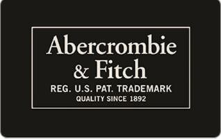 Abercrombie and Fitch Credit ($200)