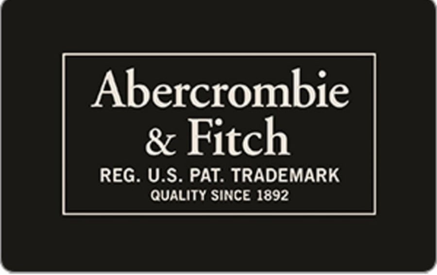 $200 in Abercrombie and Fitch Credit 13590aa9-35ce-45e4-8160-eb870646ca7c
