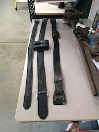 Police belts Commerce Charter Township, 48390