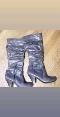 Great condition Jessica Simpson boots
