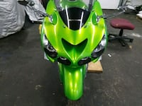 green and black sports bike Martinsburg, 25405