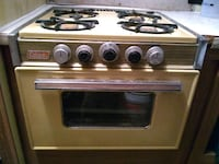 Coleman vintage cook stove Springfield, 65803