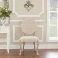 Brand New!! - 2 Chairs - Linon Home Decor-French Inspired Chairs Toronto