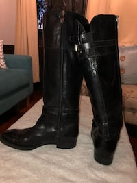 Enzo Angiolini tall boots - size 7 1/2 Los Angeles, 90027