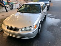 2001 Toyota Camry Paterson