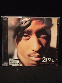 2Pac Tupac Greatest Hits 2-Disc CD Set Welland, L3C 1M8
