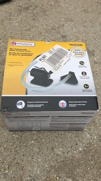 Non submersible water transfer pump Houston, 77040