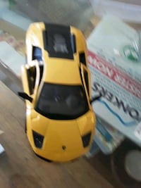 yellow and black car scale model Yonkers, 10701