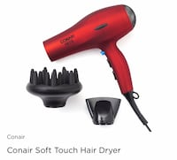 Red Conair (New never used) Oxon Hill, 20745