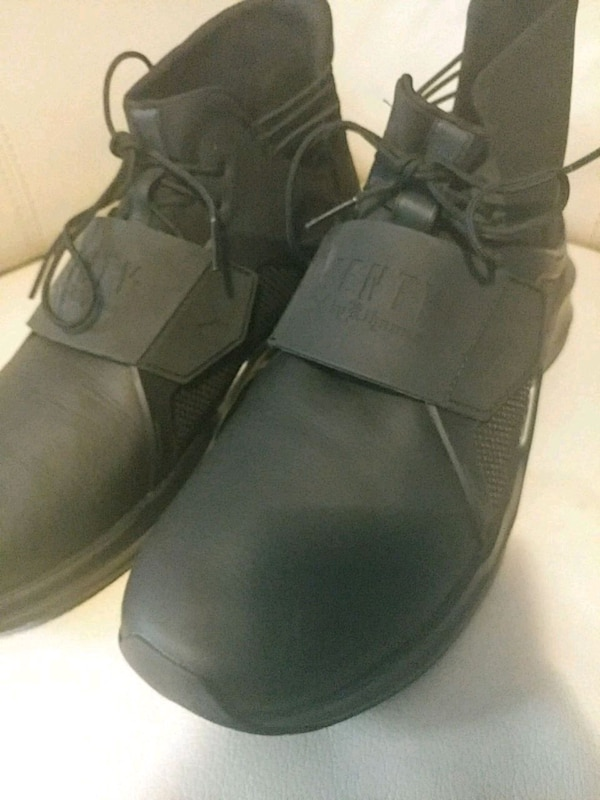 detailed pictures c5420 4a727 Puma Fenty by Rihanna mens shoes