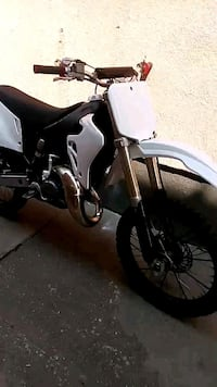 Honda Cr125  Queens, 11377