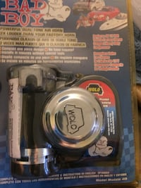 New bad boy horn Conway, 72032