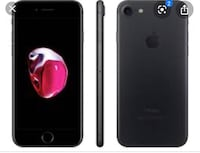 iPhone 7 32gb Milton, L9T 4C6