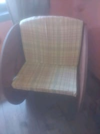 Spoll chair Wrightstown, 54180