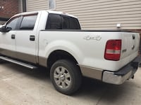 2005 Ford F-150 Leamington
