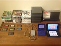 3DS/GBA and games Dartmouth, B3A 4M6