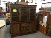 2 piece china cabinet  Owensboro, 42303